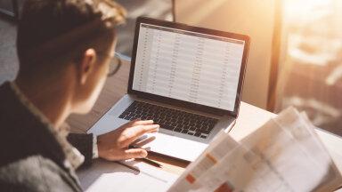 KUULA SAADET   Creditinfo tuleb inimestele infovahenduses appi