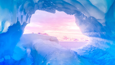 Antarktika osooniauk oli tänavu üks ajaloo suuremaid