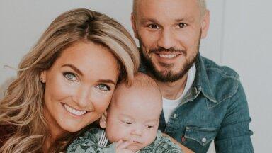 Hirmuäratav üleelamine! Silver ja Anni Laas võitlesid poja elu nimel võiduka lõpuni: ma ei teadnud, kas laps sünnib sealsamas metsas...