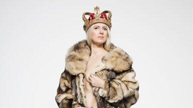 Tekst ja stiil: Liina Pulges | Foto: Krõõt Tarkmeel | Meik: Loore Härmat