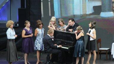 """""""Vana klaveri"""" tegijad naudivad looduslähedast elu"""
