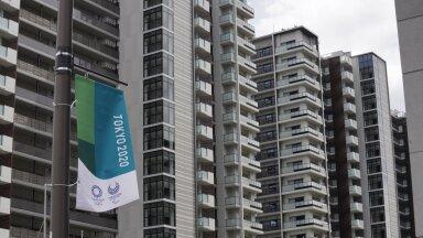 Перед Олимпиадой в Токио впервые не будут раздавать презервативы