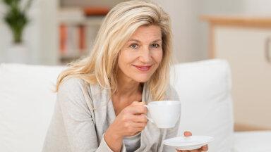 Menopaus ja toitumine: milliseid toite oma menüüsse lisada, et enesetunne oleks hea ja tervis korras