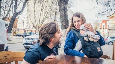 Allikast sai armastus   Tunnustatud ajakirjanik leidis tänu tööle õnne Moldovas: meie abiellumine oli niivõrd kitš, nagu Kusturica film