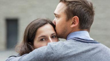 Võimuvõitlusel põhinevates suhetes tunnevad inimesed sageli, et neid ei armastata.