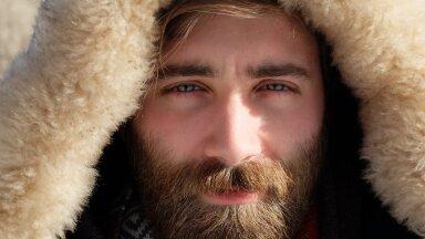 Mehed, kellel on habeme asemel üksikud karvad: need on põhjused, miks vägev habe ei taha kuidagi kasvada