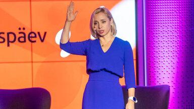 5 заповедей успешного выступления от телеведущей Елены Соломиной