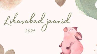 Lihavabad jaanid