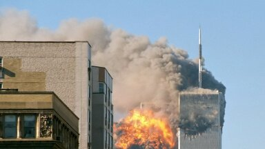 Kurikuulus 9/11 (Foto: Wikimedia Commons / upstateNYer)