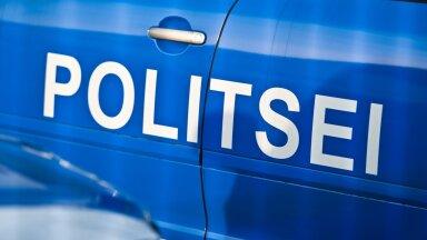 Politseiautod