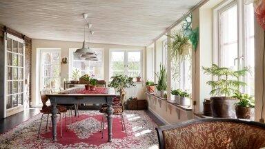 FOTOD   Lummav kodu endises viinaköögis
