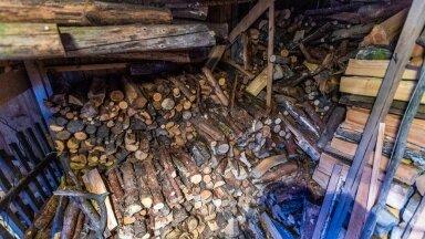 Valesti laotud puuriit võib kaasa tuua rahatrahvi