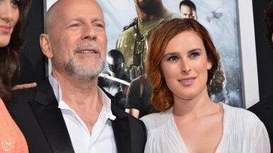 KUUMAD KLÕPSUD | Fantaasiale pole ruumi vajagi! Bruce Willise tütar Rumer jagas sotsiaalmeedias võrgutavalt paljastavaid pilte