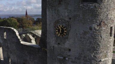 VIDEO KAUGEST MINEVIKUST: Need on 18 arheoloogialeidu, mis viisid Eesti väikelinna ajaloouurijad tagasi keskaega