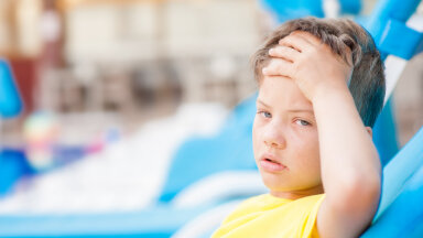 Kuumahoiatus: palav ilm võib põhjustada eluohtlikku kuumarabandust. Loe, kuidas toimida!
