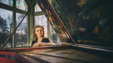В Нарвской крепости начинается серия концертов камерной музыки