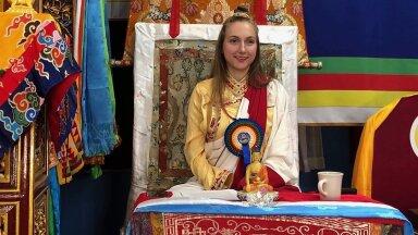 Bodhi Laama Rita Pichlhöfer