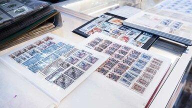 Можно ли обогатиться, продав старые почтовые марки? Отвечает эстонский филателист