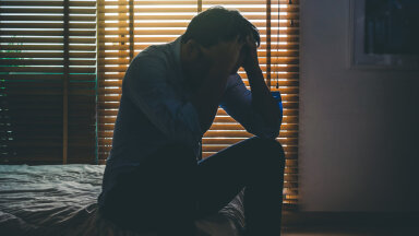 Kurvad põhjused, miks ärevushäirega inimestel on eriti raske armastust leida