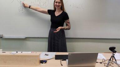 Joana Jõgela Foto: pressimaterjalid/Harno