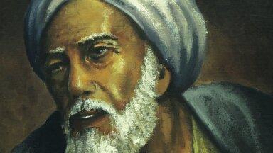 EKSITUS: Muhammad al-Idrīsī kaardil ei olnud Tallinna.