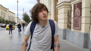 """Фигурант """"московского дела"""" рассказал о подмене данных в его медкарте"""