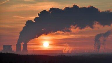 Kliimamuutuse pidurdamiseks on vaja sotsiaalselt õiglasel viisil loobuda fosiilkütuste kasutamisest.