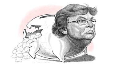 Üks Eesti rikkamaid ärituusasid jäi töötuks ja läks pankrotti