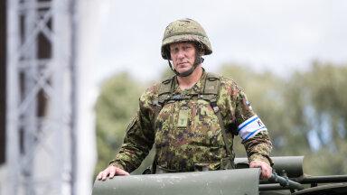 Viktor Nõmm (foto: erakogu / ajakiri Kaitse kodu!)