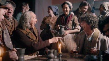 VAATA | PÖFFI veebikino maikuu uued filmid on tõelised pärlid