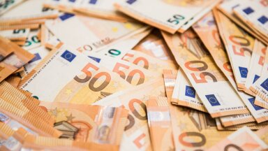 Tallinna firma teenis üle 800 miljoni euro kasumit