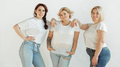 Imeline muutumine! Kuus naist räägivad, kuidas nad kaloreid lugemata kaalust alla võtsid