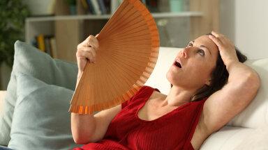 30 способов спастись от жары без кондиционера
