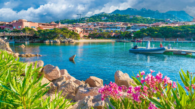 Olbia, Sardiinia