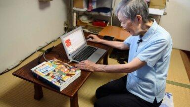 Касса по безработице: инфотехнологии привлекают все больше людей в возрасте