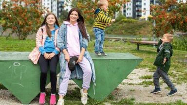 Maris Kõrvitsa kolumn: koolis olin üpris populaarne tüdruk, aga kahjuks ei ole see nii iga lapsega