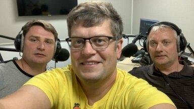KUULA | Kes on Eesti korvpallis need kolm meest, kelle sõna maksab? Varrak lõhkab uudispommi