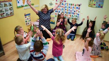 Jõhvi pedagoog Jelena Ušakova paneb vanemad ja lapsed paremini kasvama