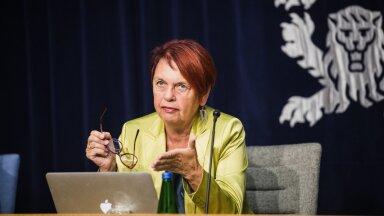 Лутсар: смягчать ограничения рано. Ситуация в Таллинне и Ида-Вирумаа по-прежнему плохая