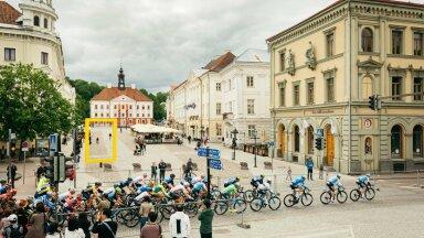 2019. aasta Tour of Estonia