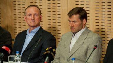 Andrus Veerpalu ja Mati Alaveri hiilgava karjääri nullis 2011. aasta 7. aprillil avalikult kinnitust saanud positiivne dopinguproov.