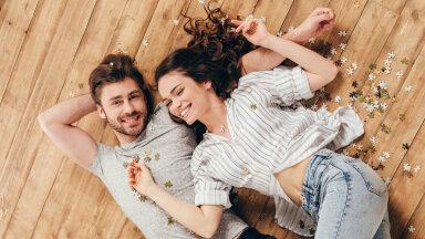 Meeste suhtealane intiimsus: Suhe kui varjupaik oma elu muutmiseks