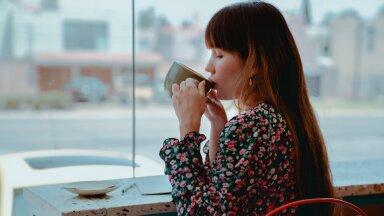 Ученые установили, какие люди любят кофе