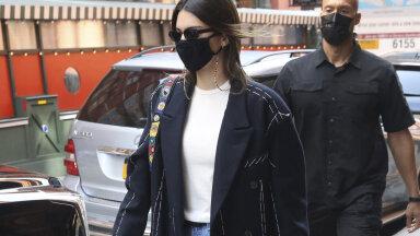 FOTO | Kendall Jenner kandis kevade kõige ilusamat ja popimat käekotti