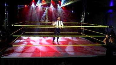 JÄRELVAADATAV   RagnaRÖCK & Wrestling 2020 Supershow