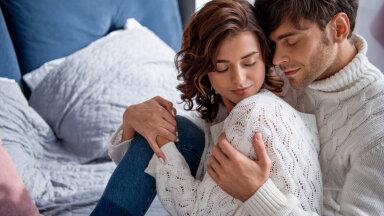 Andeksandmine on esimene samm valu läbitöötamiseks ja armastuse taastamiseks suhtes
