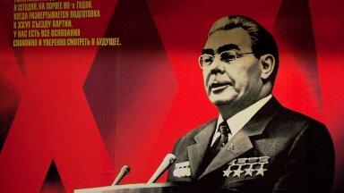 Ivo Linna mälumäng 88. Millist välismaa ajakirja armastas lehitseda Brežnev?