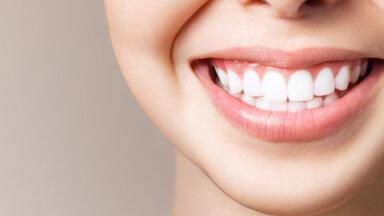 Ainult hambapesust ei piisa! Väldi neid halbu harjumusi, et oma naeratust kaitsta