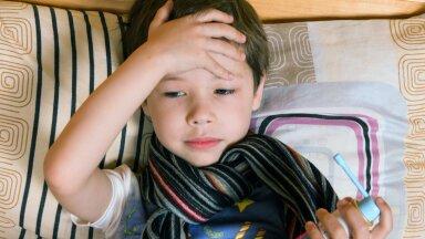 Врачи рассказали, какие последствия коронавируса бывают у детей. Они встречаются даже у тех, кто переболел бессимптомно