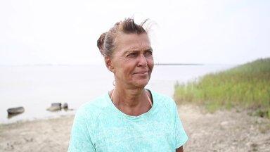 VIDEO | Katrina Lehise esimene treener Helen Nelis-Naukas: senini on nutunägu peas